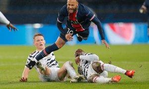 Neymar šokiral: Prišel je dan, ko sem razmišljal o upokojitvi