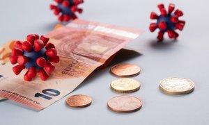 Država bo podjetjem subvencionirala dvig minimalne plače