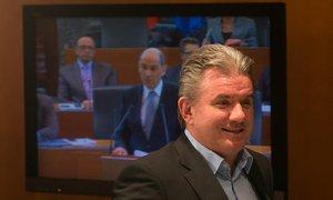 Bratuškova o Vizjakovem nakupu delnic: V Janševi vladi se nič ne zgodi naključno