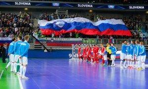 Slovenski reprezentant v futsalu odhaja v Italijo