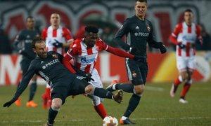 Grejo do konca: Crvena zvezda vložila tožbo proti L'Equipe zaradi klevetanja
