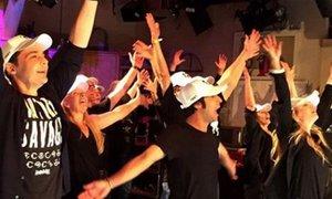 Ob glasbi Backstreet Boys so se poslovili od Velikih pokovcev