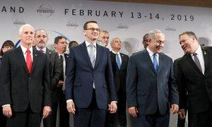 Poljski premier zaradi izjav o holokavstu odpovedal obisk v Izraelu