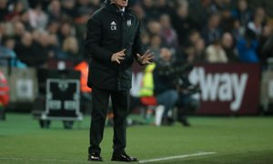 'Gasilec' Ranieri na klopi Sampdorie