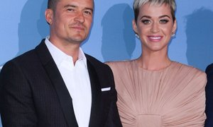 Kako je Orlando Bloom zasnubil Katy Perry?