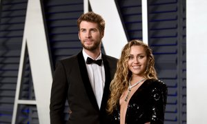 Po osmih mesecih zakona počilo: Miley Cyrus je samska