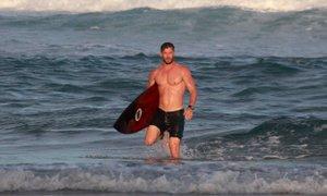 Hulku se je izpolnila želja: zaigral ga bo Chris Hemsworth