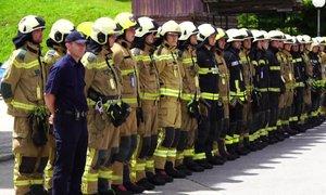 Trboveljski svetniki potrdili reorganizacijo gasilstva