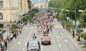 Aprilski tekaški spektakel v Banja Luki