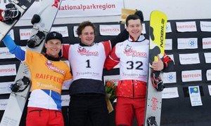 Tim Mastnak na olimpijski progi do druge zmage v sezoni: Moral sem tvegati