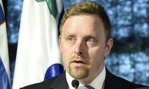 Igor Žavbi: po porazu na lokalnih volitvah do službe na ministrstvu