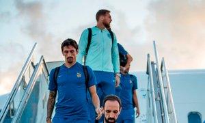 Savić prepričan: Oblaka želijo vsi, a ostal bo pri Atleticu
