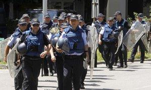 V Severni Makedoniji preprečili napad Islamske države