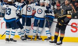Gostujoče zasedbe blestele v ligi NHL, Calgary edini zmagal doma
