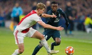 Nizozemci mislijo resno: Ajaxu daljši počitek pred tekmo v Madridu