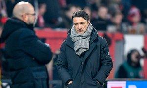V Bayernu spet ni vse v redu: Thiago in Kovač sta si skočila v lase, upor ...