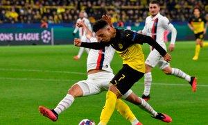 Čas se izteka: Dortmund vedno bližje nadaljnjemu sodelovanju s Sanchom