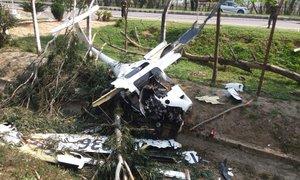 V Indiji strmoglavil Pipistrelov Virus SW 80 Garud, pilot umrl