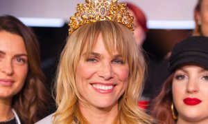 Mamica pri 35 postala lepotna kraljica Nemčije