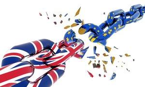 London in Bruselj se bosta 'raztrgala' med pogajanji, pravi francoski zunanji ...