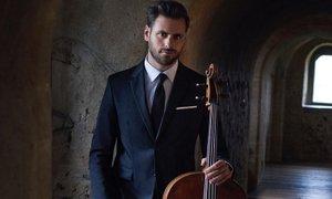 Hauser o svojih violončelih: Vse kličem 'draga'