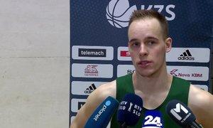 Prepelič pred Madžari: Smo evropski prvaki in tako je treba pristopiti od prve ...