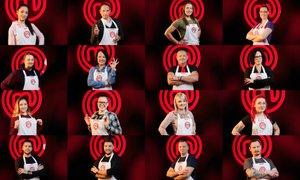Razkrivamo tekmovalce nove sezone MasterChef Slovenija