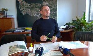 Okrožno sodišče zavrnilo tožbeni zahtevek Gašparja Mišiča proti Luki Koper