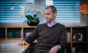 Aleksander Čeferin: 'Enostavno so izgubili stik z realnostjo'