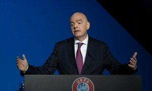 Tudi Združenje evropskih klubov napadlo Fifino idejo o SP-ju na vsaki dve leti