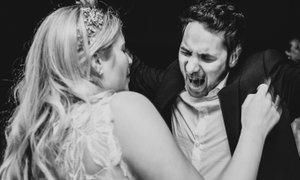 Sama Rovana razglasili za najboljšega poročnega fotografa leta 2020
