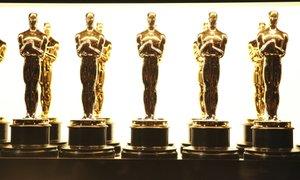 'Hollywood ima rad zgodbe o samem sebi'