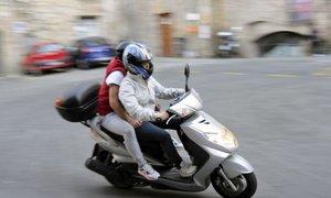 V SDS bi olajšali registracijo in preglede mopedov