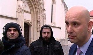 Hrvaško pretresa afera fotomontaža, ki je očrnila ministra Tolušića