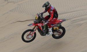 Na Dakarju zmaga za Prica in Al-Attiyaha