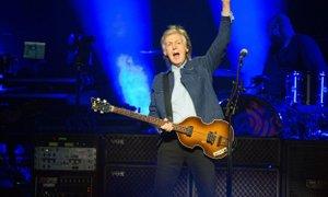 Paul McCartney decembra z novim albumom