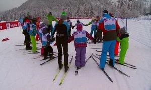 Pred šolarji iz vzhodne Slovenije teden dni zimskega veselja
