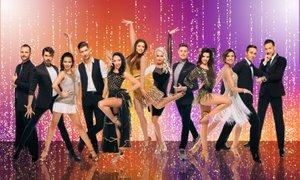 Zvezde plešejo: Spoznajte 12 zvezd, ki bodo to pomlad plesale