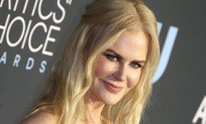 Nicole Kidman naredila izjemo in pokazala hčeri