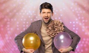 Tomaž Mihelič se želi v šovu Zvezde plešejo naučiti vseh 12 plesov