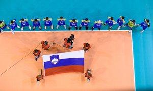 Konec olimpijskih sanj: Slovenci odlično začeli, a klavrno končali polfinale s ...