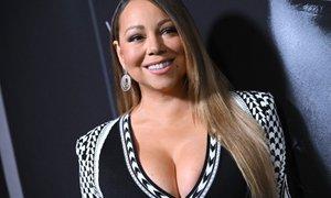 Mariah Carey dobila eno največjih priznanj v karieri