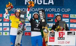 Na Rogli zmaga za Ledecko in Corattija, Slovenci močno razočarali