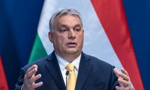 Je madžarski denar iz kroga Viktorja Orbana končal tudi na računu SDS?