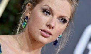 Taylor Swift: Zaradi stradanja sem skoraj obležala na odru