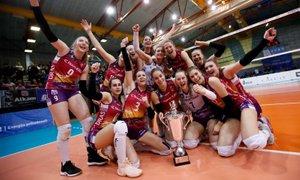 Po dramatičnem pokalnem finalu Mariborčank in Kamničank: To je bila prava ...
