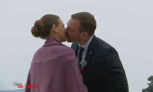 Štajerko Nušo poljubil sanjski moški Hrvaške