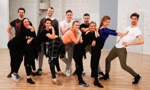Kdo bo plesal v novi sezoni Zvezde plešejo?
