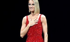 Celine Dion po moževi smrti še ni pripravljena na novo ljubezen