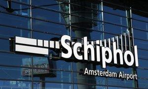 Azijskega 'El Chapa' aretirali na letališču v Amsterdamu